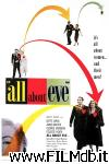 poster del film all about eve