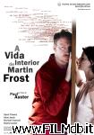 poster del film the inner life of martin frost