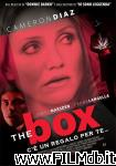 poster del film the box