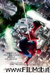 poster del film the amazing spider-man 2