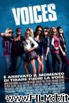 poster del film voices