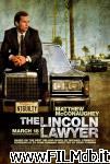 poster del film the lincoln lawyer