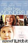 poster del film the great new wonderful