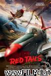 poster del film red tails