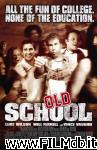 poster del film old school