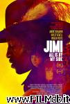 poster del film jimi: all is by my side