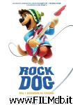 poster del film rock dog