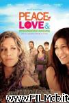 poster del film peace, love and misunderstanding