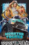 poster del film monster trucks
