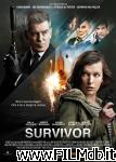 poster del film survivor