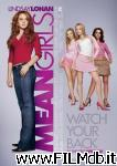 poster del film mean girls