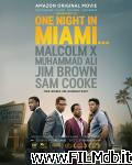 poster del film One Night in Miami...