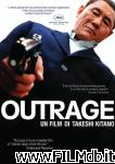 poster del film outrage
