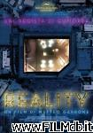 poster del film Reality