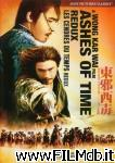 poster del film ashes of time