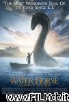 poster del film the water horse: legend of the deep
