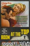 poster del film room at the top