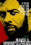 poster del film mandela: long walk to freedom