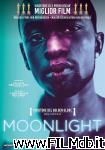 poster del film moonlight