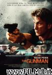 poster del film the gunman