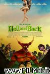 poster del film hell and back