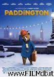 poster del film paddington