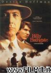 poster del film billy bathgate - a scuola di gangster