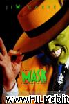 poster del film the mask - da zero a mito