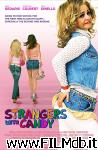 poster del film strangers with candy