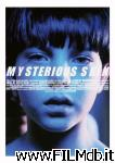 poster del film mysterious skin