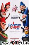 poster del film gnomeo and juliet