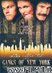 poster del film Gangs of New York