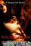 poster del film wrong turn - il bosco ha fame