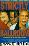 poster del film strictly ballroom
