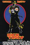 poster del film dick tracy