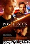 poster del film possession - una storia romantica
