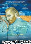 poster del film Loving Vincent