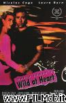 poster del film wild at heart