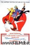 poster del film thoroughly modern millie