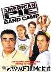 poster del film american pie presents: band camp