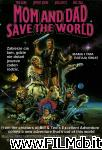 poster del film Mom and Dad Save the World