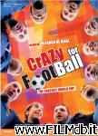 poster del film Crazy for Football