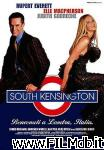 poster del film south kensington