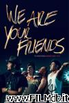 poster del film we are your friends