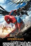 poster del film Spider-Man: Homecoming