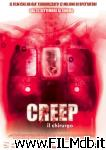 poster del film creep - il chirurgo