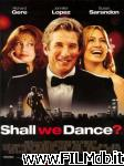 poster del film shall we dance?