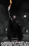 poster del film the first purge