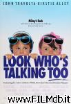 poster del film Look Who's Talking Too