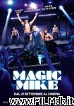 poster del film magic mike